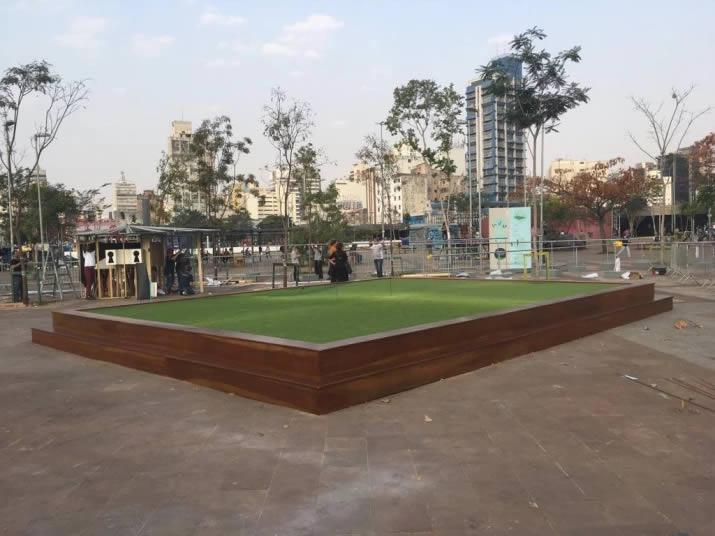 Mostra 3M de Arte celebra 10ª edição que discute o coletivo e o urbano