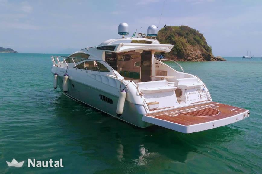 nautal turismo de lancha